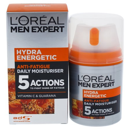 Crema dupa barbierit L`Oreal Men Expert Hydraenergetic 50ML 1