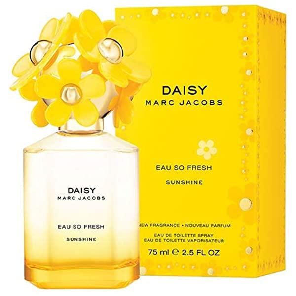 TESTER  Daisy Sunshine, Femei, Eau de toilette, 75 ml [0]