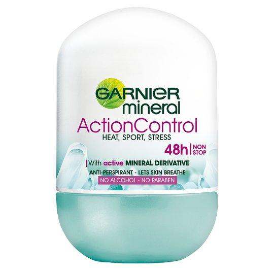 Deodorant Roll-On Action Control, pentru ea [0]