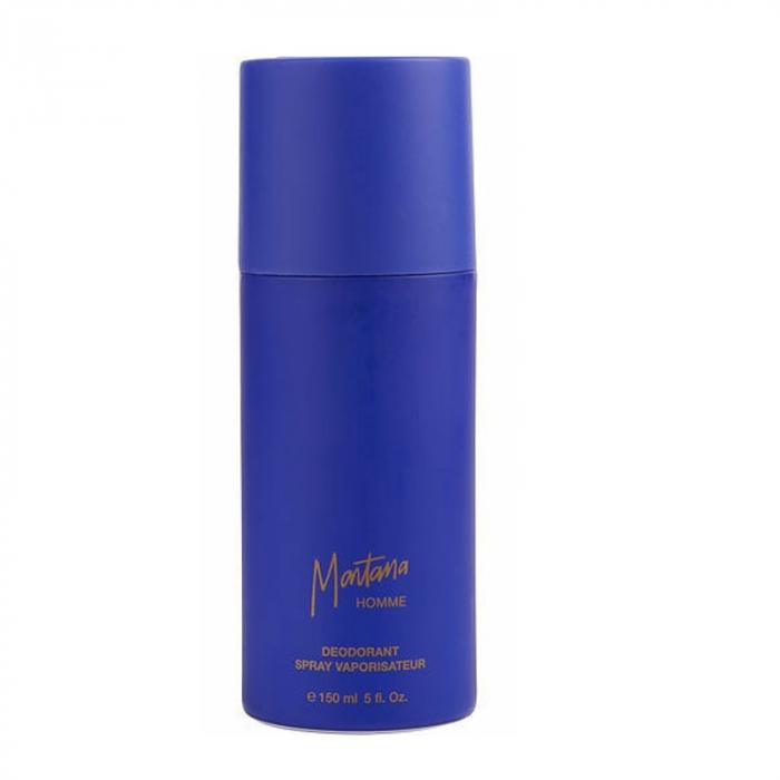 Deodorant spray Montana, Barbati, 150ml [0]