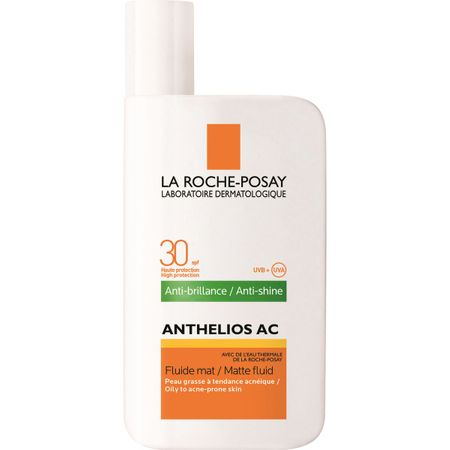 Emulsie de fata La Roche-Posay Anthelios XL ultra lejera colorata SPF 30+, 50 ml [0]