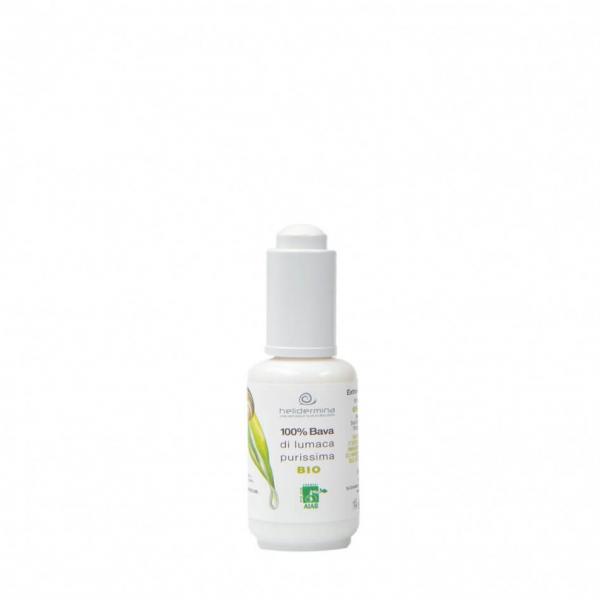 Extract pur de melc BIO Helidermina100% natural La Dispensa 30 ml [0]
