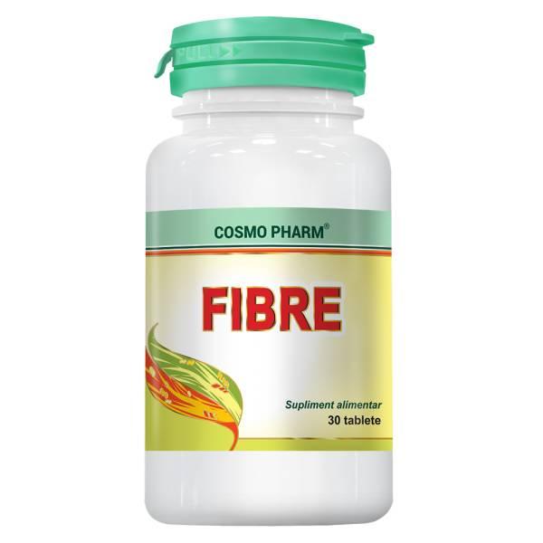 Fibre, Cosmo Pharm, 30 tablete 0