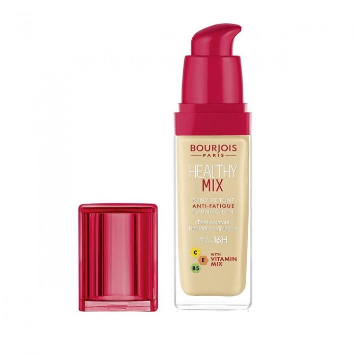 Fond de ten Bourjois Healthy Mix, No 51 Light Vanilla, 30 ml [0]