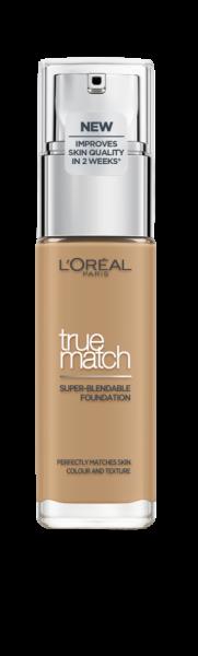 Fond de ten True Match - 30ml 0