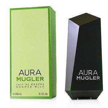 Gel de dus pentru hidratare, 200 ml Thierry Mugler Aura  [0]