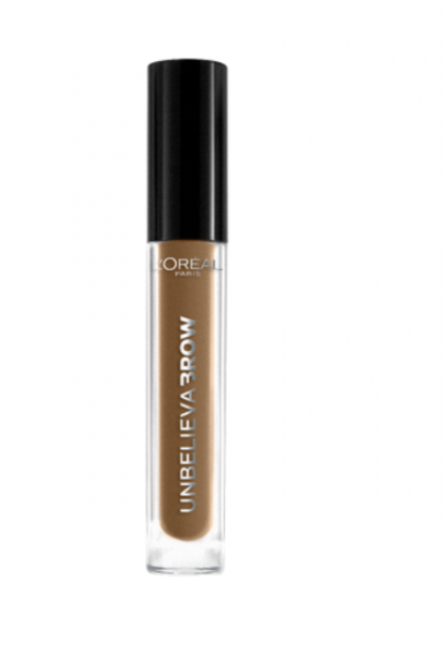 Gel sprancene L'Oreal Paris UNBELIEVA BROW 6