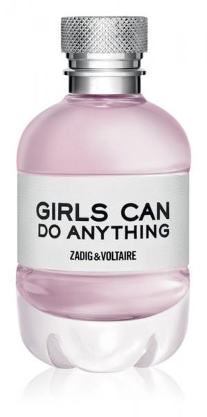 Parfum Zadig & Voltaire Girls Can Do Anything! 90 ml, pentru femei [0]
