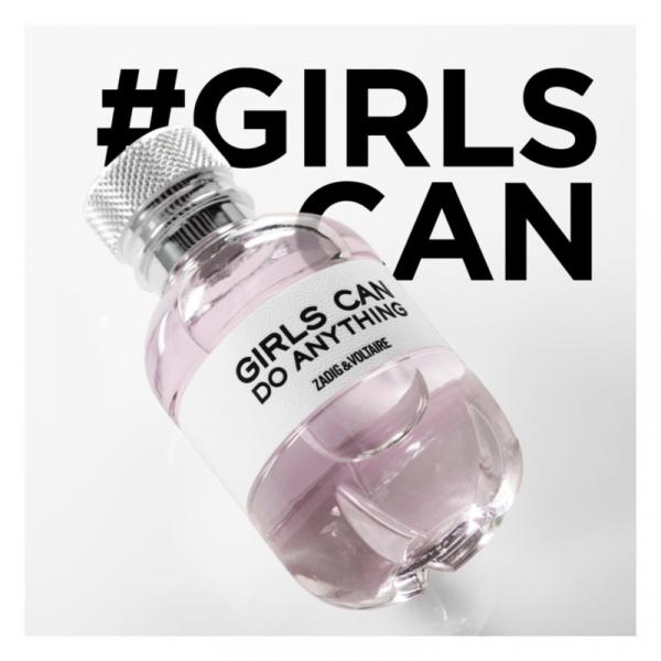 Parfum Zadig & Voltaire Girls Can Do Anything! 90 ml, pentru femei [3]