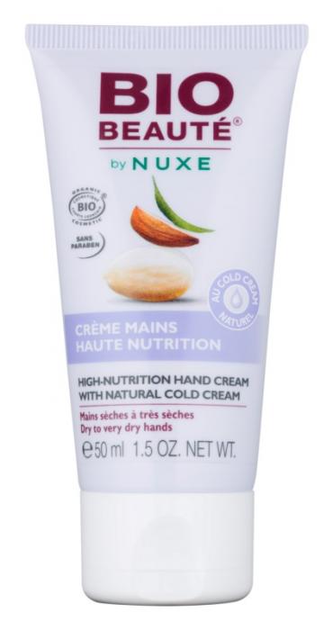 High Nutrition, Femei, Crema de maini, 50 ml [0]
