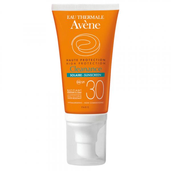 Cremă de protecție solară SPF 30 Avene Sun High Protection Cream, 50ml [0]