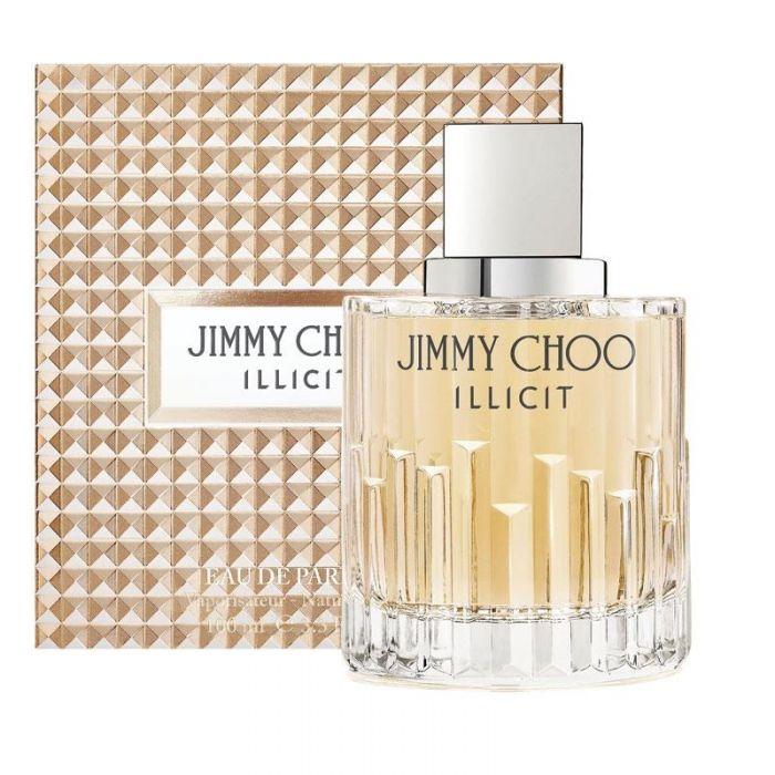 TESTER  Illicit, Femei, Eau de parfum, 100 ml [0]