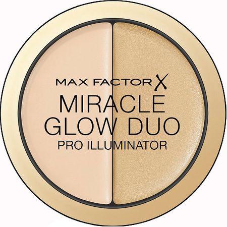 Iluminator Max Factor Miracle Glow Duo, 10 Light, 11 g [0]