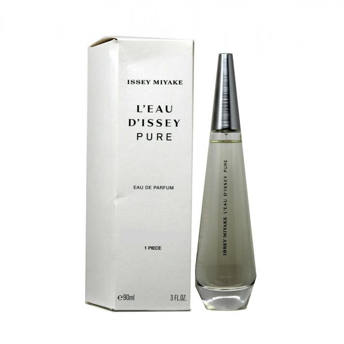 TESTER  L`Eau D`Issey Pure, Femei, Eau de parfum, 90 ml [0]