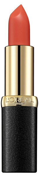 L`Oreal Paris Color Riche Matte Ruj mat 227 Hype 0