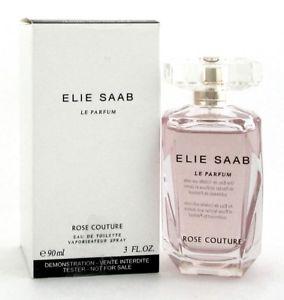 TESTER  Le Parfum Rose Couture, Femei, Eau de toilette, 90 ml [0]