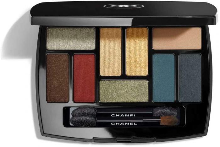 Les 9 Ombres Quintessence, Femei, Paleta de make-up, 6.3 g [0]