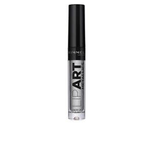 Lip Art, Femei, Ruj, 60 Titanium Silver, 2 ml [0]