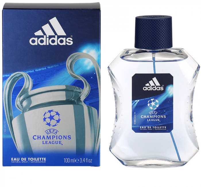Lotiune after shave Adidas Champions Edition, 100ml [0]