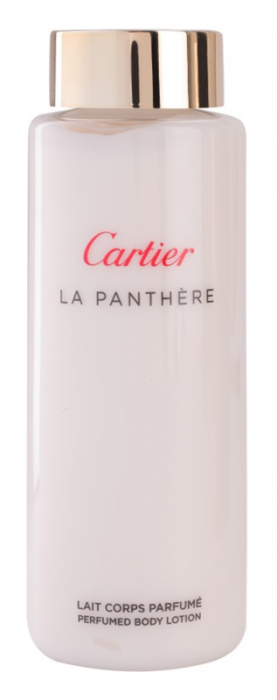 Lotiune de corp pentru hidratare, 200 ml Cartier La Panthere  [0]