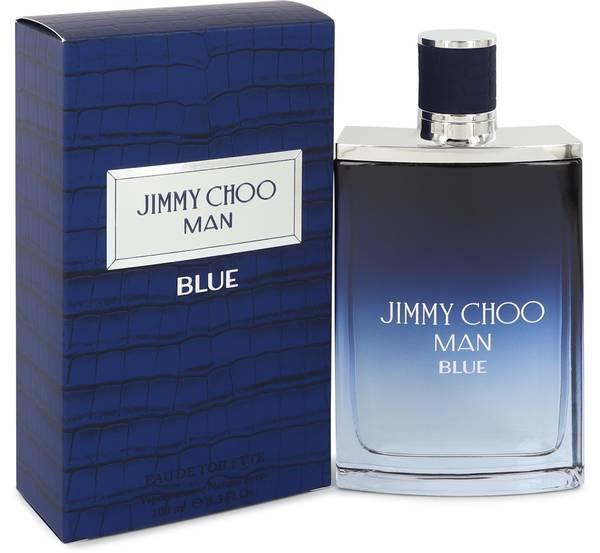 TESTER  Man Blue, Eau de toilette, 100 ml [0]