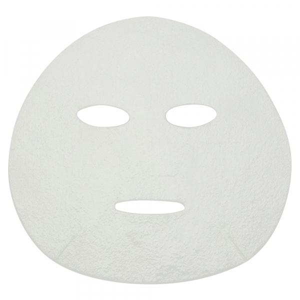 Set 20x Masca servetel Nutribomb Garnier cu lapte de migdale si acid hialuronic pentru nutritie intensa si reparare, 28g Masca servetel Garnier Nutribomb, imbogatita cu lapte [1]