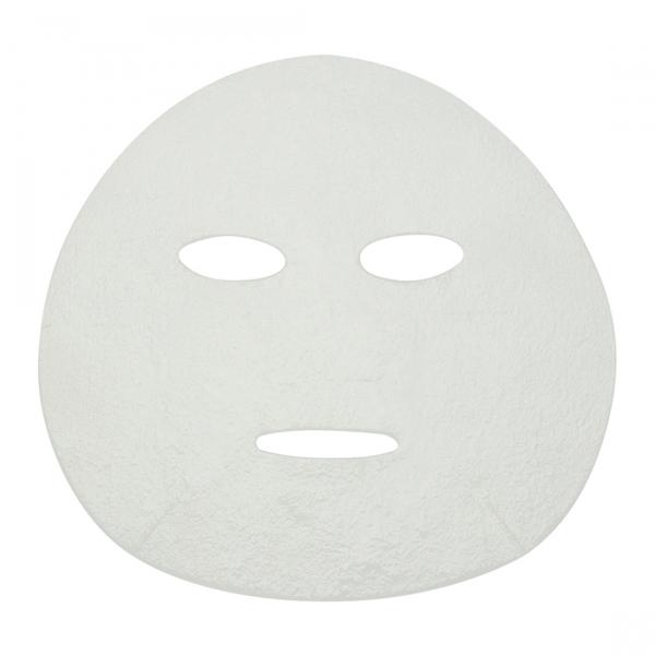 Set 10x Masca Servetel Garnier Moisture+ cu musetel, pentru calmare [3]