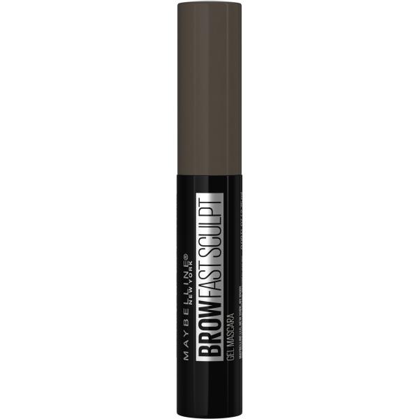 Mascara gel pentru sprancene Brow Fast Sculpt 04, Medium Brown - 2.8ml 0