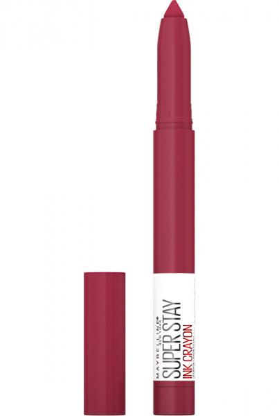 Maybelline New York Ruj de tip creion Superstay Ink Crayon - 13g [0]