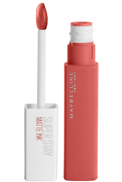 Ruj lichid mat Maybelline Superstay Matte Ink 0
