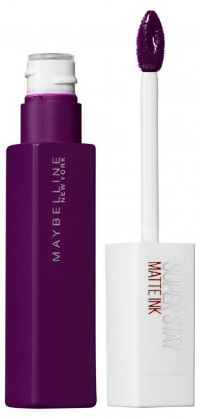 Ruj lichid mat Maybelline Superstay Matte Ink 1
