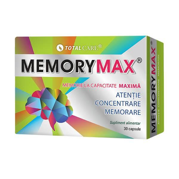 Memory Max, Cosmo Pharm, 30 capsule 0