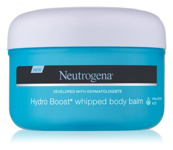 Balsam pentru corp Neutrogena Hydro Boost® Body, 200ml [0]