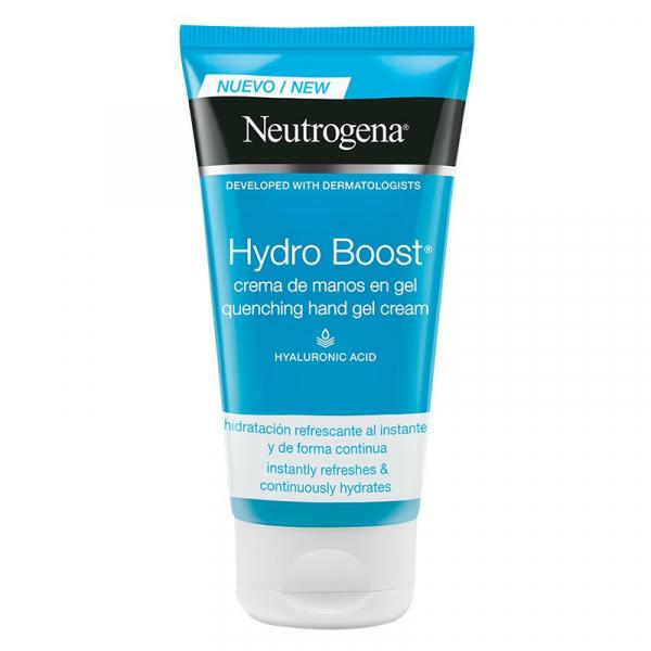 Crema-Gel pentru maini, 75ml Neutrogena Hydro Boost [0]