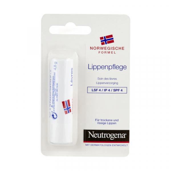 Balsam de buze Neutrogena, 4.8g [0]