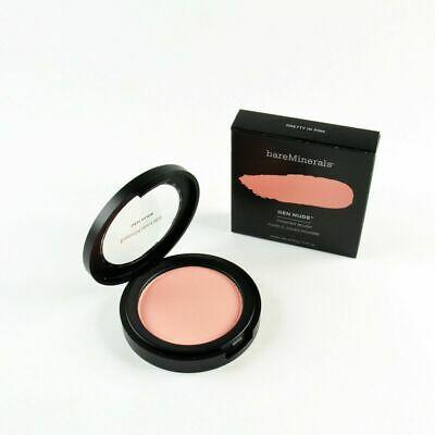 Nude Powder Blush, Femei, Blush, Pretty in Pink, 6 g [0]