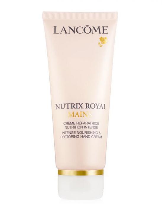 Lancome Nutrix Royal, Femei, Crema pentru maini, 100 ml [1]