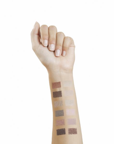 Paleta de farduri pentru pleoape Maybelline, The Blush NUDES OLD- 9.6 g [2]