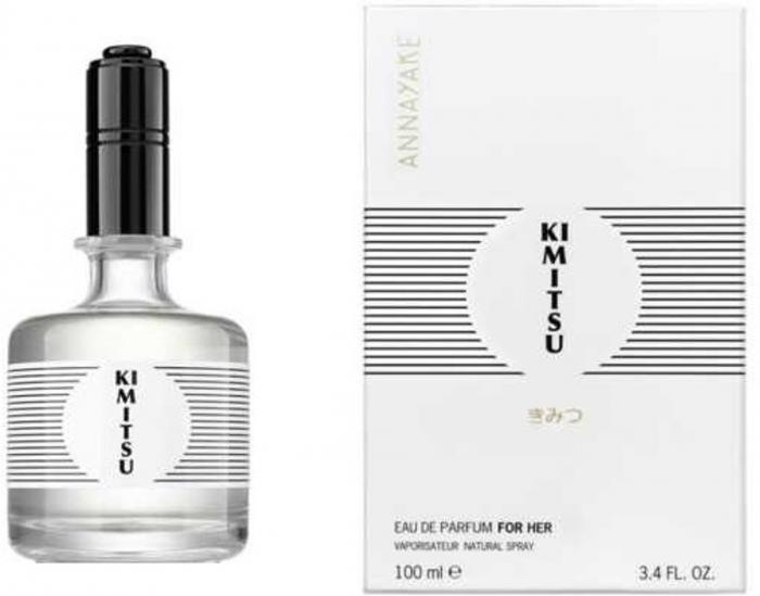 Parfum Annayake Kimitsu 100 ml, pentru femei [1]