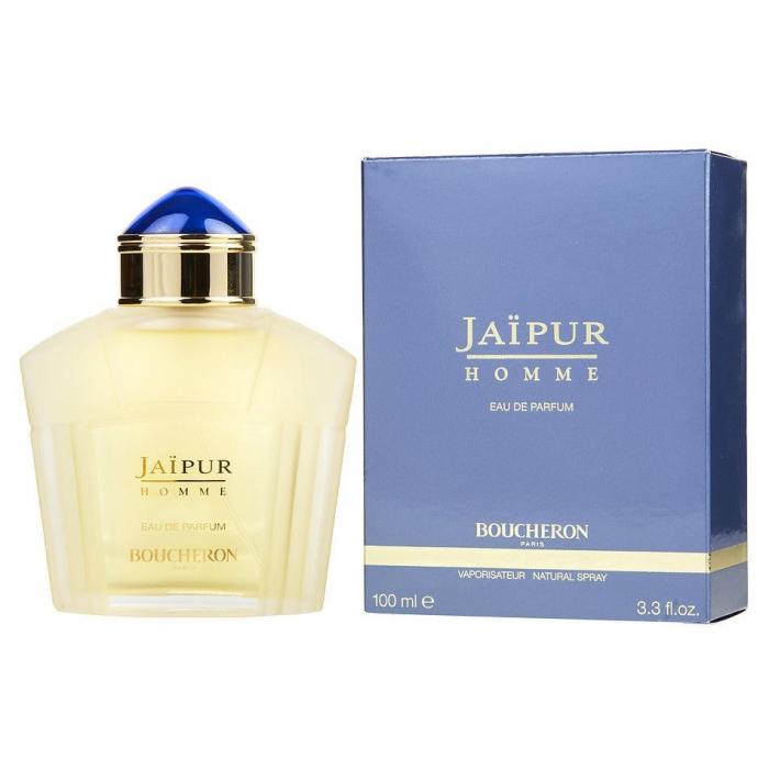 Parfum Boucheron Jaipur Homme 100 ml, barbati, Oriental - Condimentat [1]