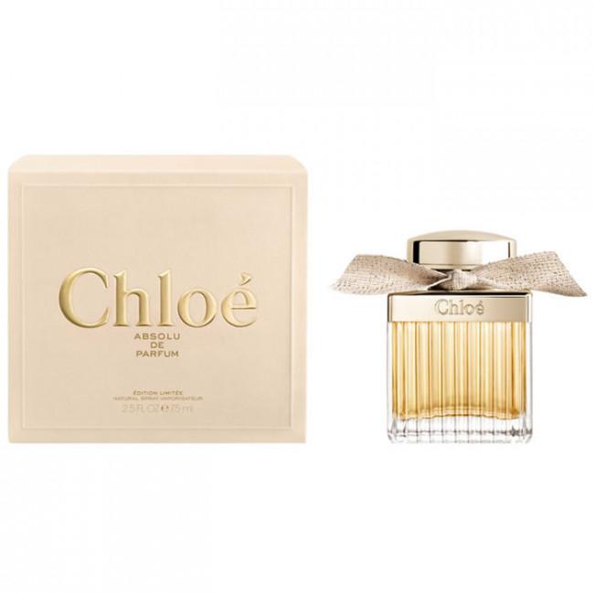 Parfum Chloé Chloe Absolu 75 ml, pentru femei [1]