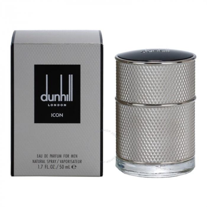 Parfum Dunhill Icon 50 ml, pentru barbati [0]