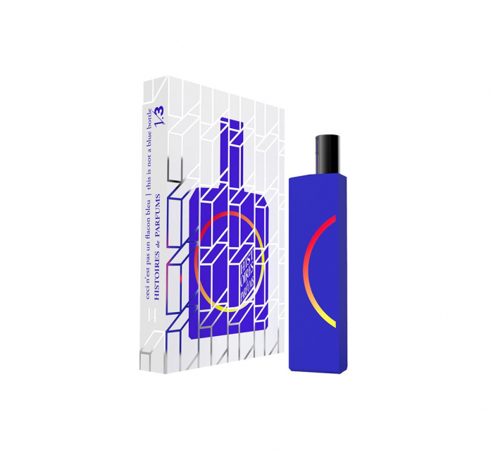 Parfum Histoires De Parfums This Is Not a Blue Bottle 1.1. 15 ml, Unisex [0]