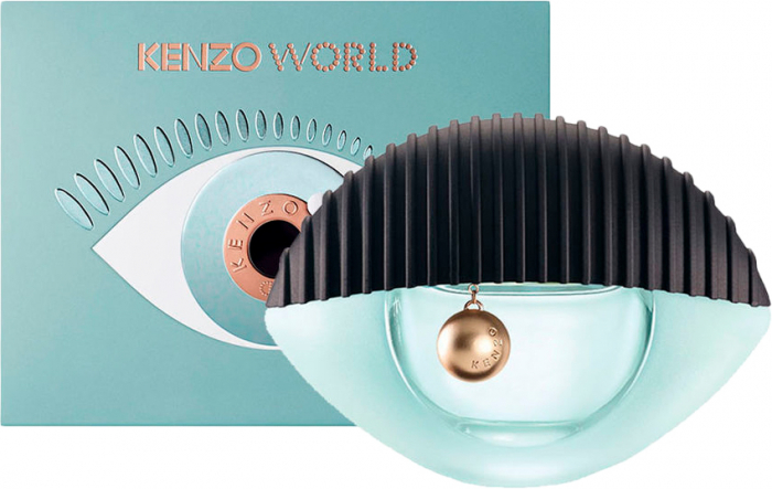 Parfum Kenzo World 30 ml, femei, Floral - Lemnos [1]