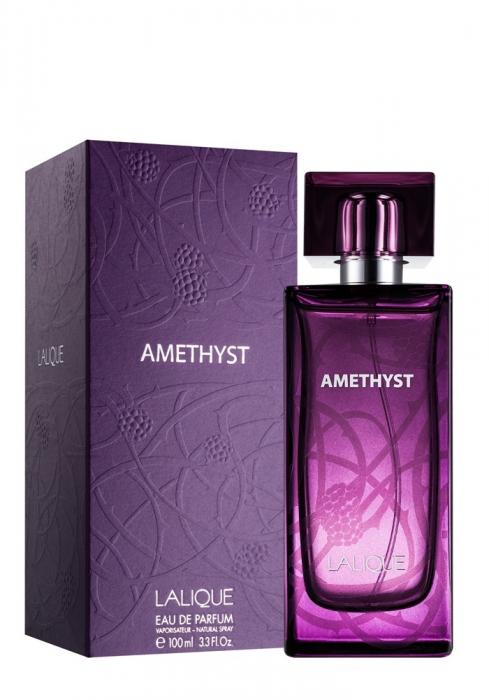 Parfum Lalique Amethyst 100 ml, femei, Floral - Fructat [0]