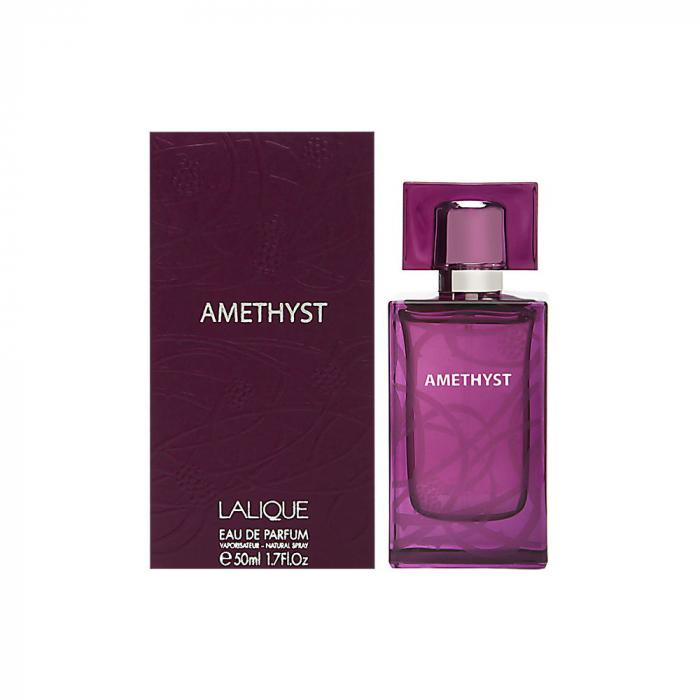 Parfum Lalique Amethyst 50 ml, femei, Floral - Fructat [0]