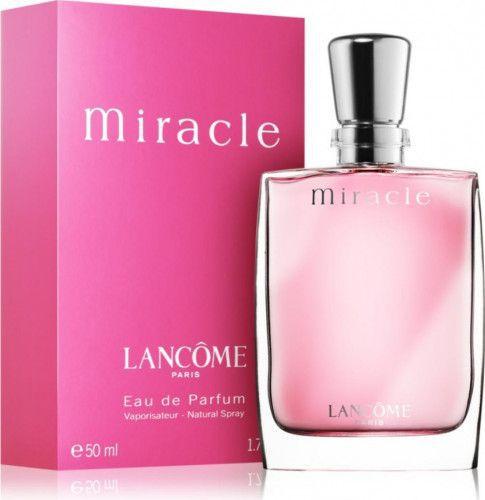 Parfum Lancome Miracle, Apa de Parfum, femei, Floral, 50 ml [1]