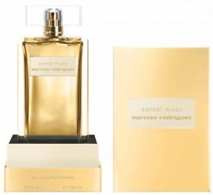 Parfum Narciso Rodriguez Santal Musc 100 ml, femei, Floral - Lemnos - Mosc [0]