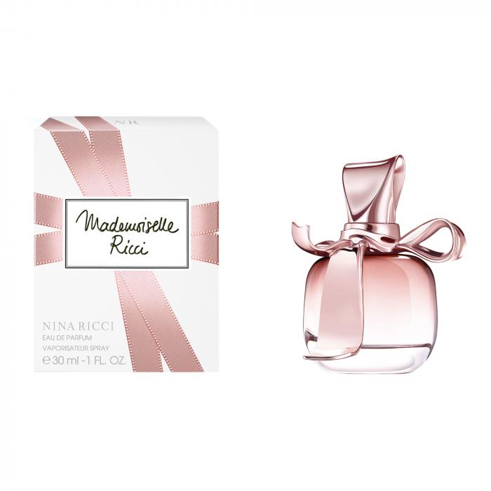Parfum Nina Ricci Mademoiselle Ricci 30 ml, pentru femei [1]