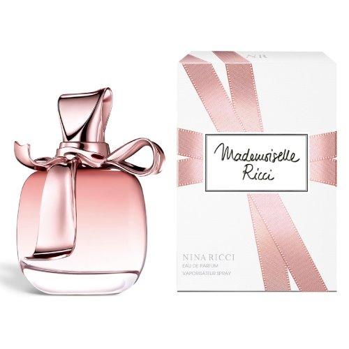 Parfum Nina Ricci Mademoiselle Ricci 50 ml, pentru femei [1]